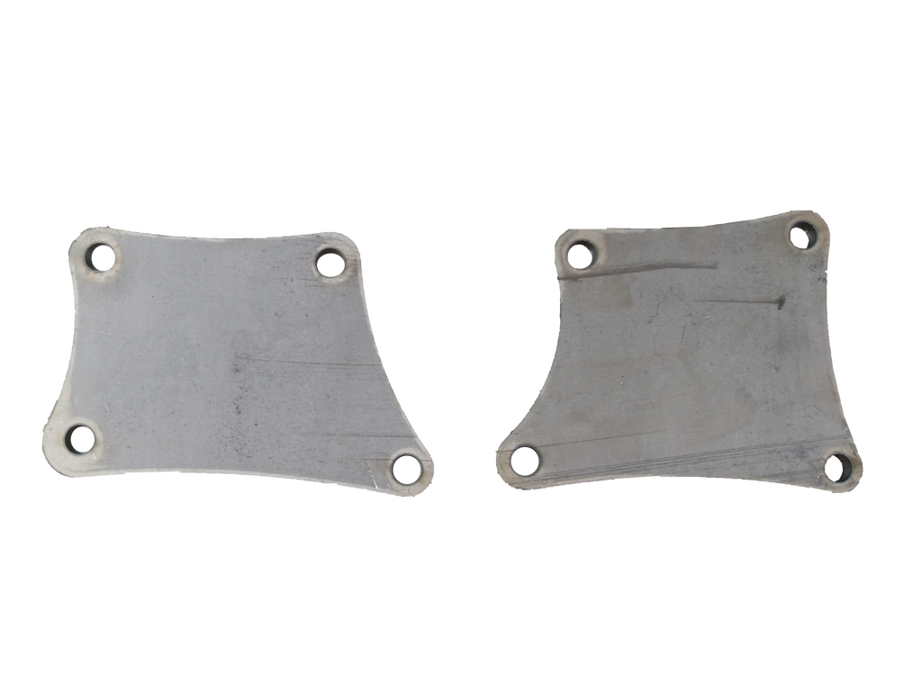 LS Engine Head Mount Plates