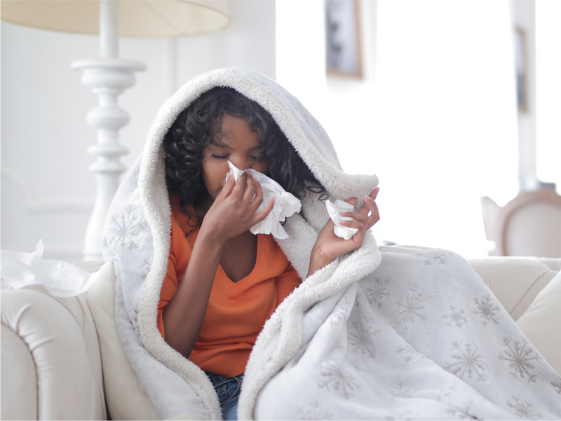 Why reducing fever is not a good idea and what to do