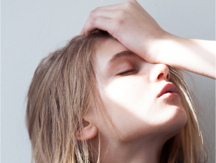 How to treat migraine naturally