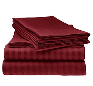 Izmir Twin Sheet Set شرشف مطاط مفرد ازمير + وجه مخدة