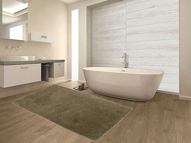 Bath / Kitchen Rug Bathroom / kitchen floor 90 * 140 cm