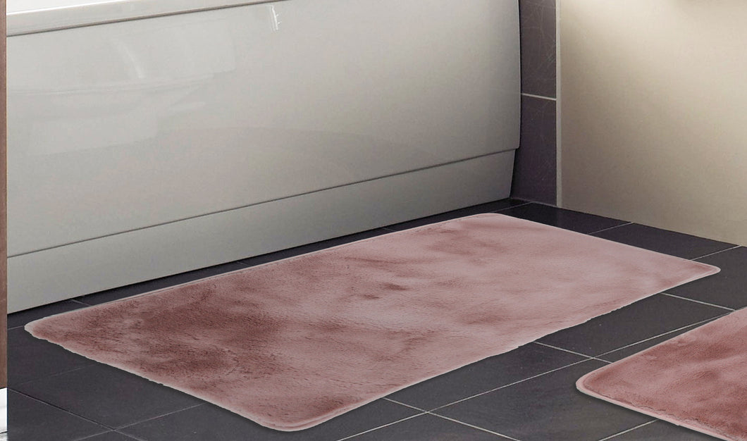 Rabbit Bathrug ارضيات حمام ارنب 60*90 سم