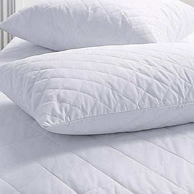Quilted Pillow مخدة مضربة