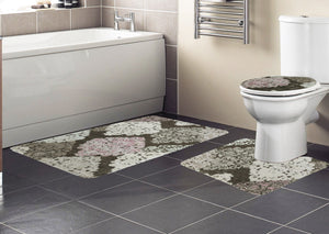 Goldcrest Bathroom 3PC Set