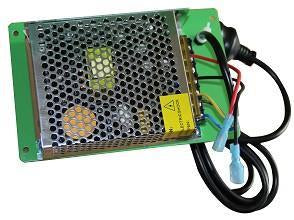 Mains Power Module - Spinshot Sports US