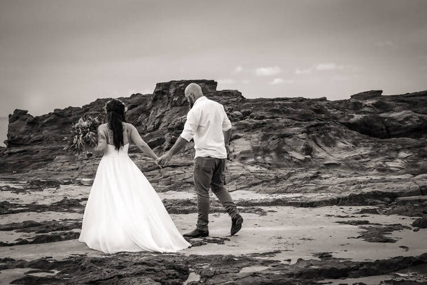 Elopement Photography - 2 Hours