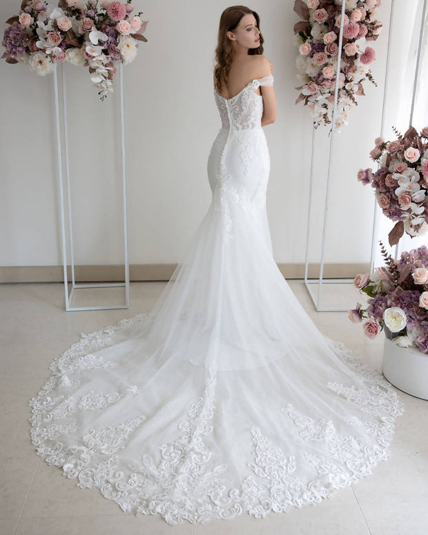 CIRA Bridal Gown