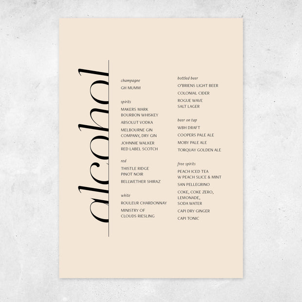 SCINTILLA BAR MENU