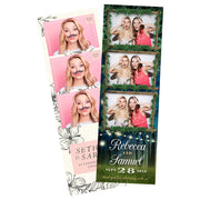 5 Hour Mirror Me Photo Booth Hire with Strip Printing