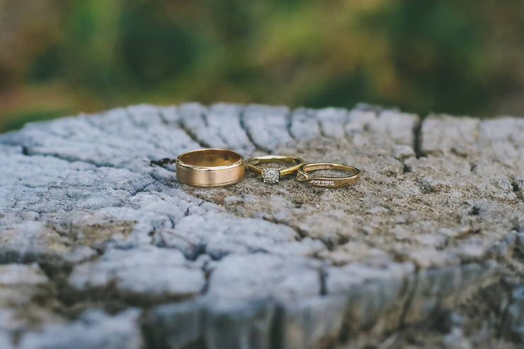 Wedding Photography - GOLD