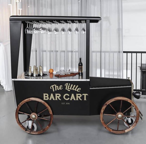 Indoor and Outdoor Mobile Bar Service