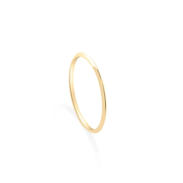 THIN STACK RING