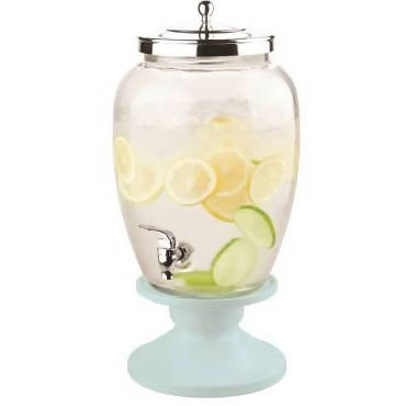 ROUND DRINK DISPENSER
