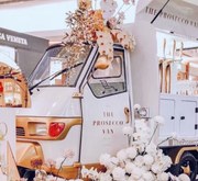 The Prosecco Van - Melbourne
