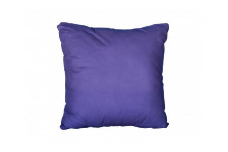DARK BLUE CUSHION