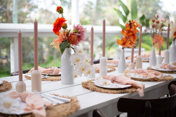 Aperol Spritz Table Styling Package