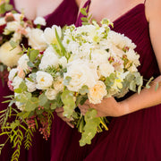 Natural Posy Bridal Bouquet