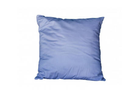 DUSTY BLUE CUSHION