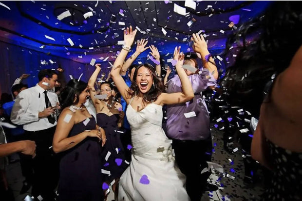 Wedding DJ & MC Packages