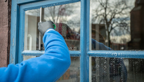 Southend-on-Sea window cleaning