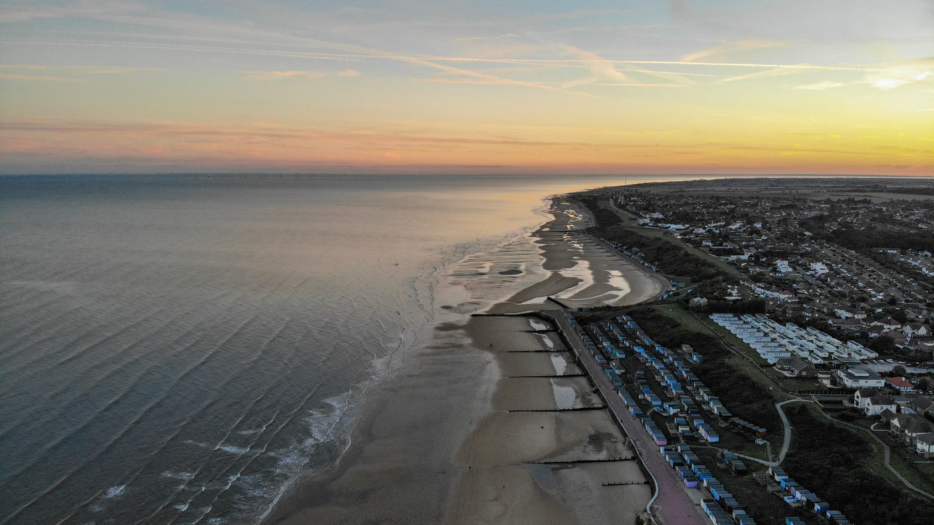 Wild things to do in Tendring