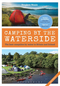 Camping by the Waterside paperback: SIGNED BY AUTHOR AND GIFT WRAPPED - STEPHEN-NEALE.COM