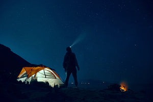 TALK – How to Start a Revolution: wild camping in Britain – CALL 07947 160007 TO BOOK FOR 2019/2020 - STEPHEN-NEALE.COM