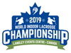 2019 World Lacrosse Men's Indoor World Championship Shop