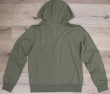 Load image into Gallery viewer, Men's Eco-Smart Full-Zip Bamboo Viscose Hoodie