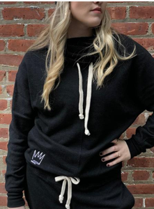 Cozy Lounge Sweatshirt