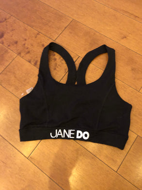 Plain Jane Bra