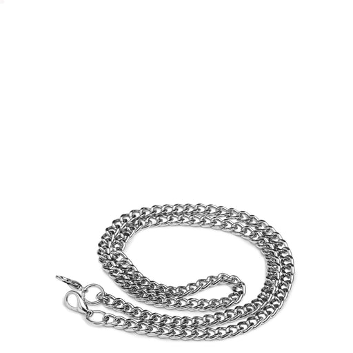 Núnoo Chain strap Accessories Silver