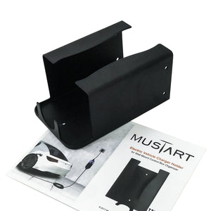 MUSTART Electric Vehicle Charger Holder