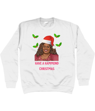 Load image into Gallery viewer, Queen Alison Hammond Christmas Jumper