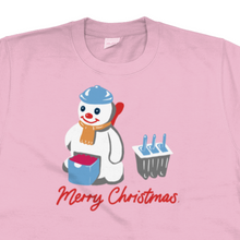 Load image into Gallery viewer, Merry Christmas Jumper