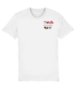 Best B's Embroidered T-shirt