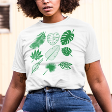 Load image into Gallery viewer, Plant Lady T shirt