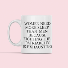 Load image into Gallery viewer, Destroy the Patriarchy Mug