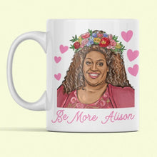 Load image into Gallery viewer, Alison Hammond Mug