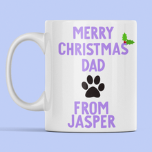 Load image into Gallery viewer, From the Dog Mug