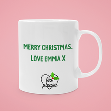 Load image into Gallery viewer, miss you pudding mug