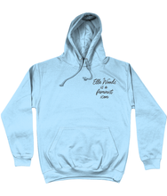 Load image into Gallery viewer, Elle Woods is a Feminist Icon Hoodie UK