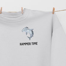 Load image into Gallery viewer, Hammerhead Shark Jumper UK