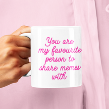 Load image into Gallery viewer, Meme mug UK