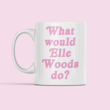 Load image into Gallery viewer, Elle Woods mug