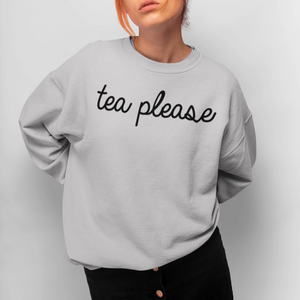 Tea Please Jumper by Tea Please