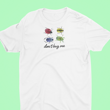 Load image into Gallery viewer, Bug T-shirt, tea please UK