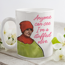 Load image into Gallery viewer, Stuffed Olive Mug
