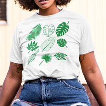 Load image into Gallery viewer, Plant Lady T shirt, by Tea Please