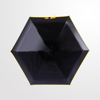 UV proof waterproof mini pocket umbrella for women